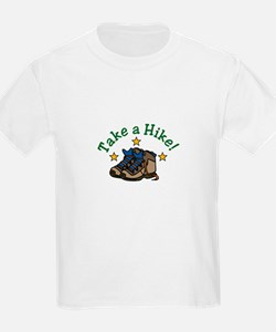 Take a Hike! T-Shirt