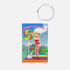 Cute Lollipop Keychains