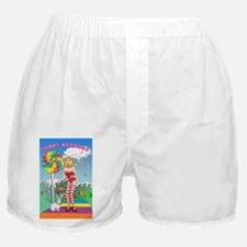 Unique Lollipop Boxer Shorts