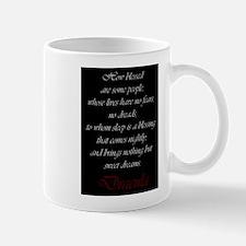 Dracula Mugs