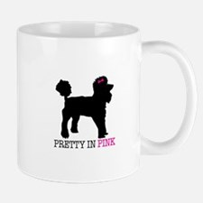 Pretty In Pink Mugs