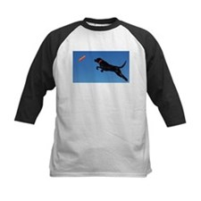 I can fly! Baseball Jersey