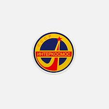 INTERKOSMOS Mini Button (10 pack)