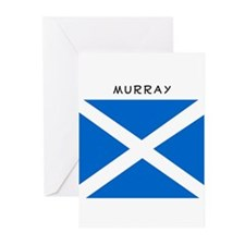 Cute Clan murray Greeting Cards (Pk of 10)