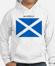 Cute Murray clan crest Hoodie