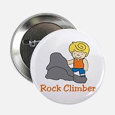 """Rock Climber 2.25"""" Button"""