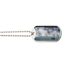 Niagra Falls Dog Tags