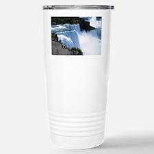 Niagra Falls Stainless Steel Travel Mug