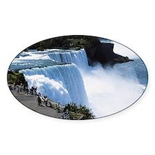 Niagra Falls Decal