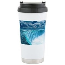Niagra Falls Travel Coffee Mug