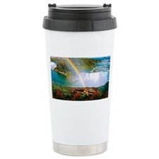 Niagra Falls Travel Mug