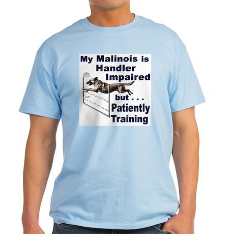 Malinois Agility Light T-Shirt