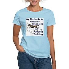 Malinois Agility T-Shirt