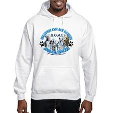 H.O.M.E LOGO Hoodie