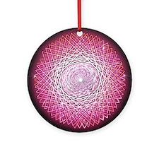 Chakra Ornament (Round)