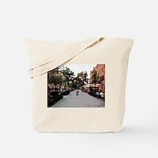Strada di Venezia Tote Bag