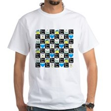 MAID OF HONOR LOVE Shirt