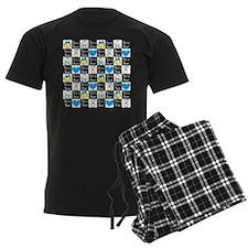 MAID OF HONOR LOVE Pajamas