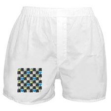 MAID OF HONOR LOVE Boxer Shorts
