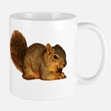 Squirrell Mugs