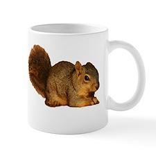 Squirrell Mugs