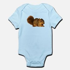 Squirrell Body Suit