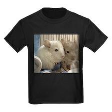 Chinchilla Babies T-Shirt