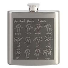 Cute Statement Flask