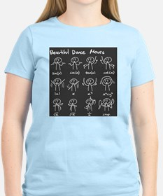 Cute Algebra T-Shirt