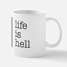 Funny Law school Mug