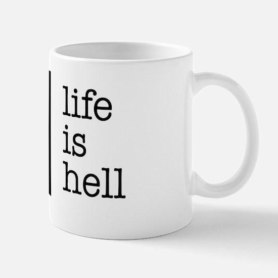 Cute Acceptance Mug