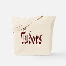 The Tudors Tote Bag