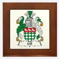Gill Framed Tile