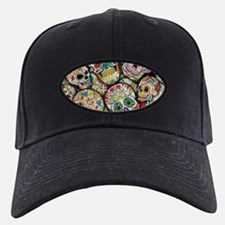 Cute Day of the dead Baseball Hat