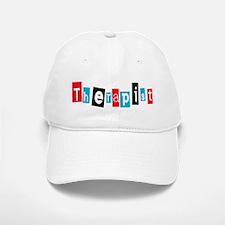 Therapist Baseball Baseball Cap