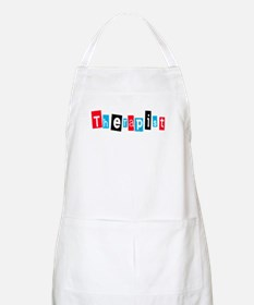 Therapist BBQ Apron