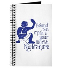 NIGHTMARE Journal