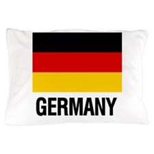 Cool Germany flag Pillow Case