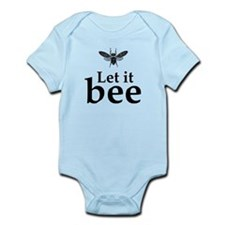 Let it bee Body Suit