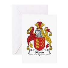 Gibson Greeting Cards (Pk of 10)