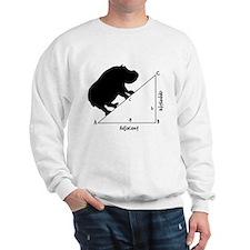 Hippotenuse Sweatshirt