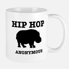 Hip hop anonymous Mugs