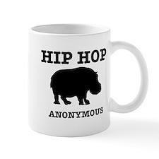 Hip hop anonymous Mugs