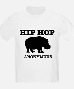 Hip hop anonymous T-Shirt