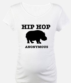 Hip hop anonymous Shirt