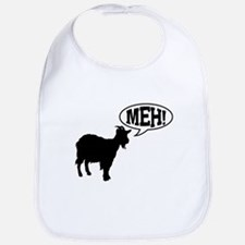 Goat meh Bib