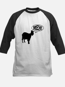 Goat meh Baseball Jersey
