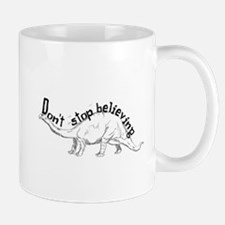 Don't stop believin' Mugs
