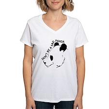 Don't be a sad panda T-Shirt