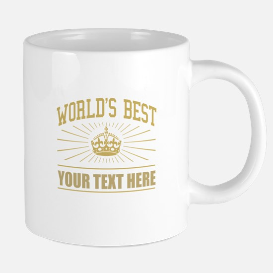 World's best ... Mugs